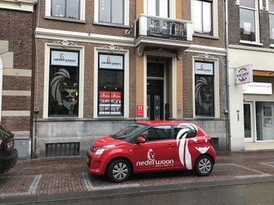 In de Betouwstraat, Nijmegen