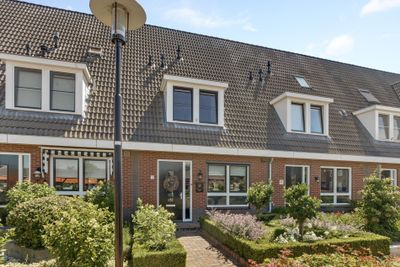 Veldjeshof 12, Ederveen