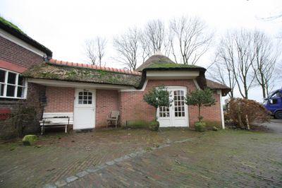 Flevoweg, Kampen