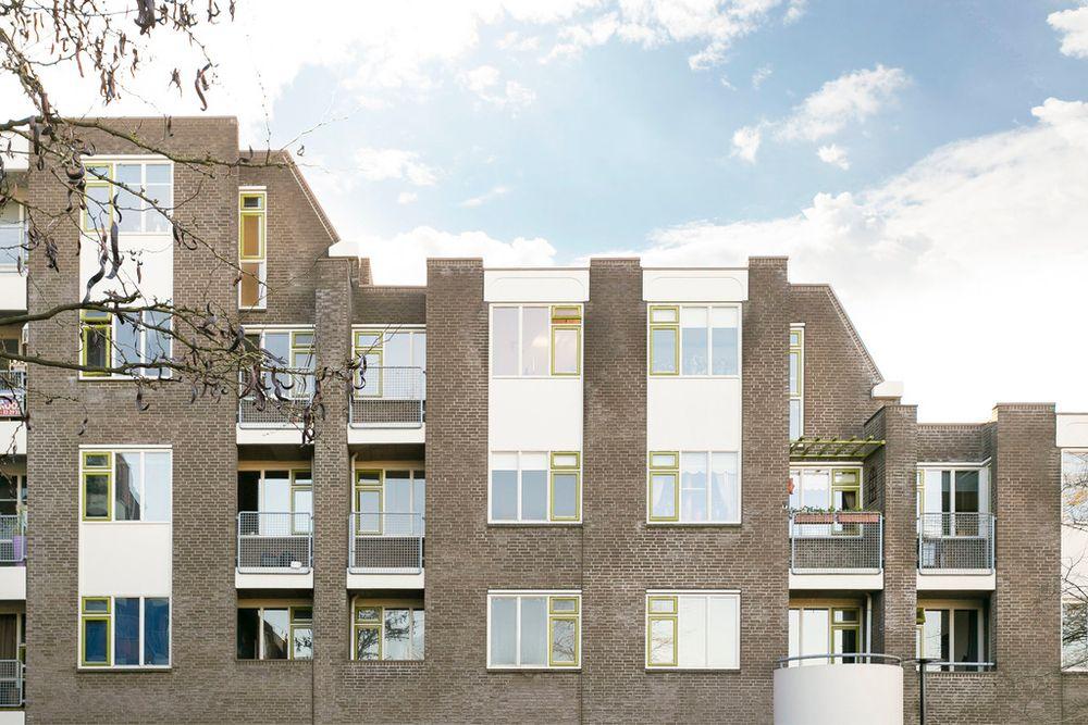 Schouwburgplein 100, Doetinchem