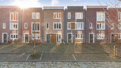 Jan Vrijmanstraat 144, Amsterdam