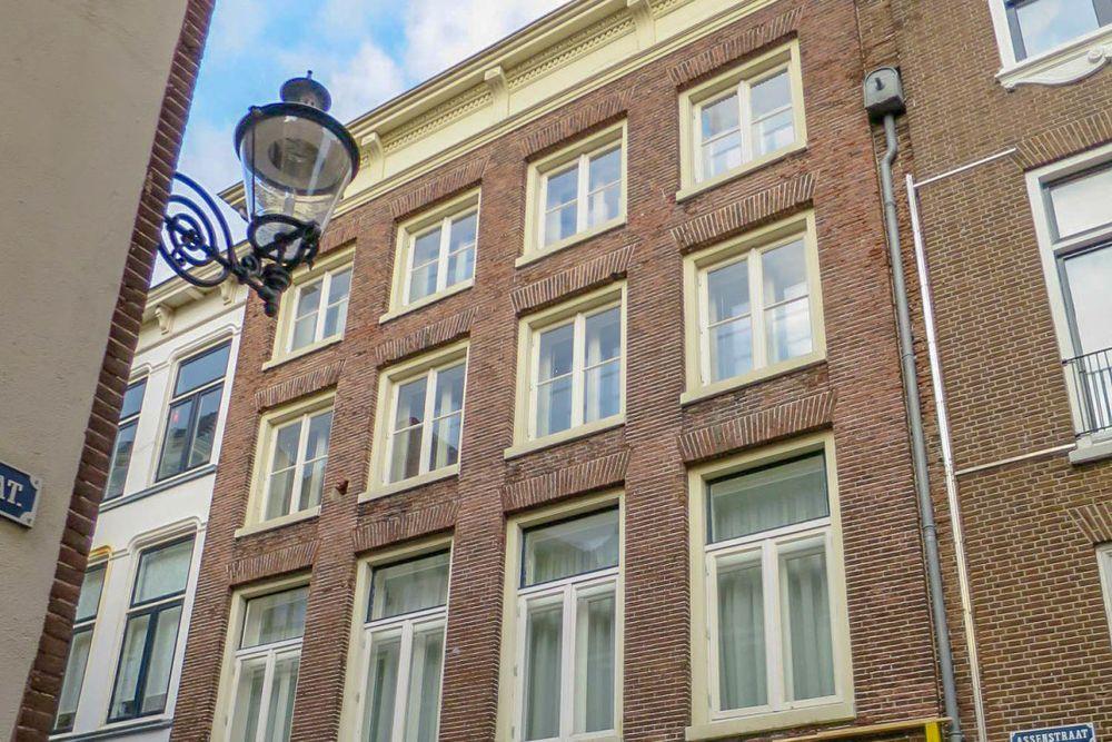 Assenstraat, Deventer