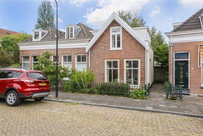 Groenedijk 43, Dordrecht