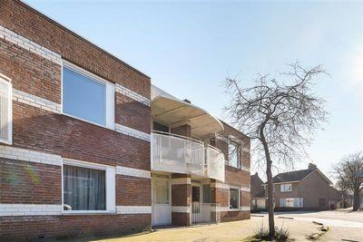 Leharstraat 6a, Tilburg