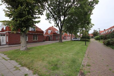 Pater Brugmanstraat 47, Bolsward
