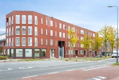 Graafseweg 16, 's-hertogenbosch