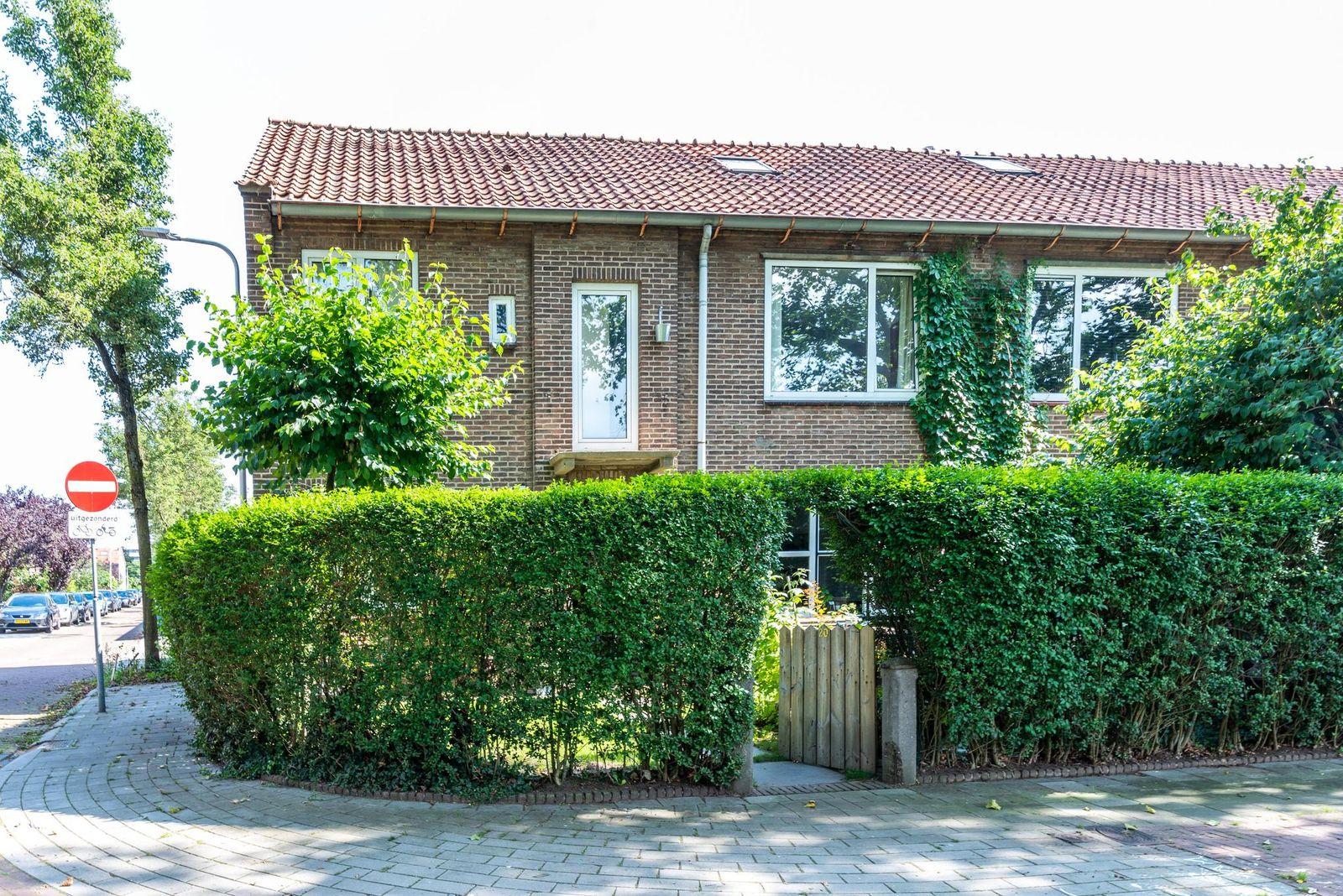 Bosduifstraat 20, Nijmegen