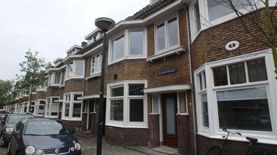Maclaine Pontstraat, Alkmaar