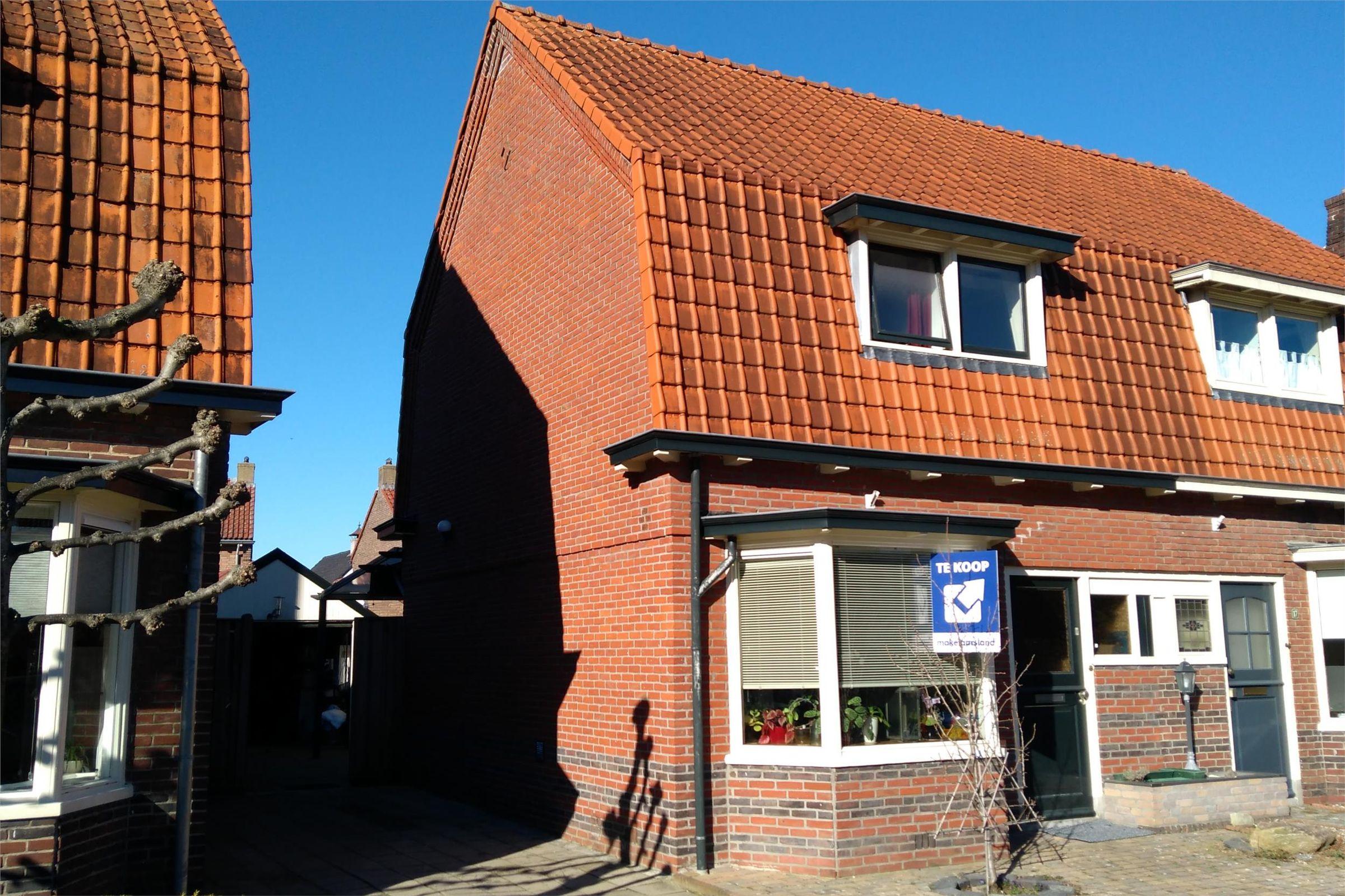 Bussemakerstraat 19, Borne