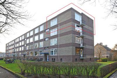 Kanunnik Mijllinckstraat 8, Nijmegen
