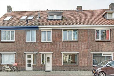 Korenbloemstraat 171, Tilburg