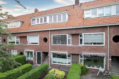 Rijnstraat 22b, Groningen