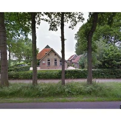Asserstraat, Huis ter Heide (Noordenveld)