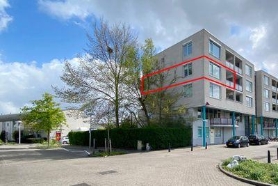 Aartsbisschop Romerostraat 315, Utrecht