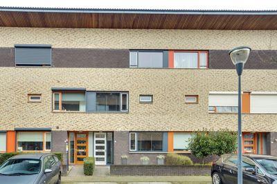 Graskamp 7, Eindhoven