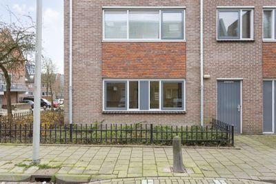 Atjehstraat 2, Arnhem