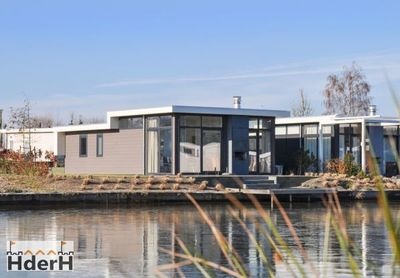Pasteurdijk, Harderwijk