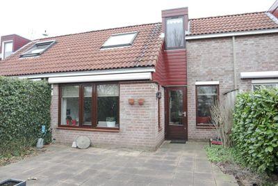 Van de Lagemaathof 61, Leusden