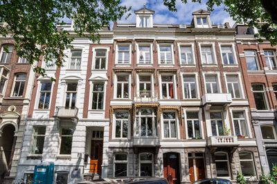 Weesperzijde 9-3, Amsterdam