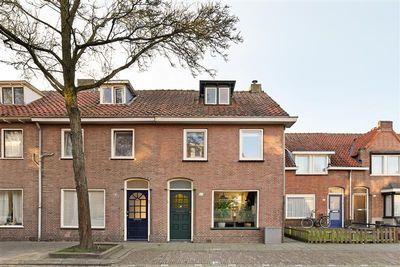 Valkenierstraat 61, Tilburg
