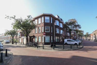 Van den Berghstraat 21, Den Haag