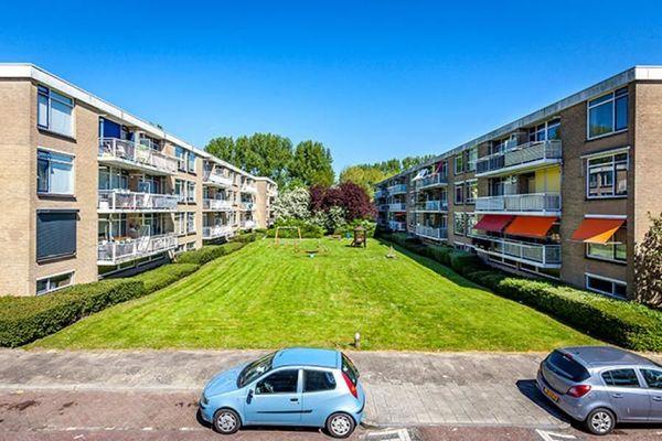 Knuttelstraat, Delft