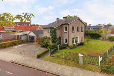 Stationsweg 61, Bergentheim