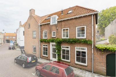 Singelstraat 68, Middelburg