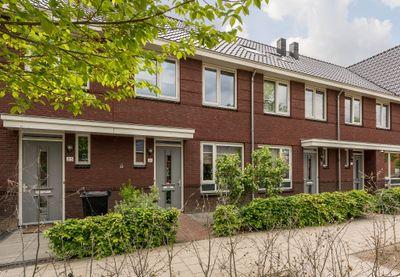 Vinkenbaan 31, Dordrecht