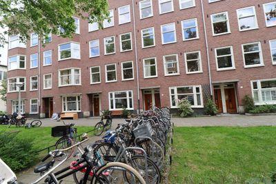 Lekstraat, Amsterdam