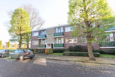 Nolenslaan 47, Groningen