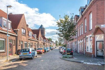 Hyacintstraat, Utrecht
