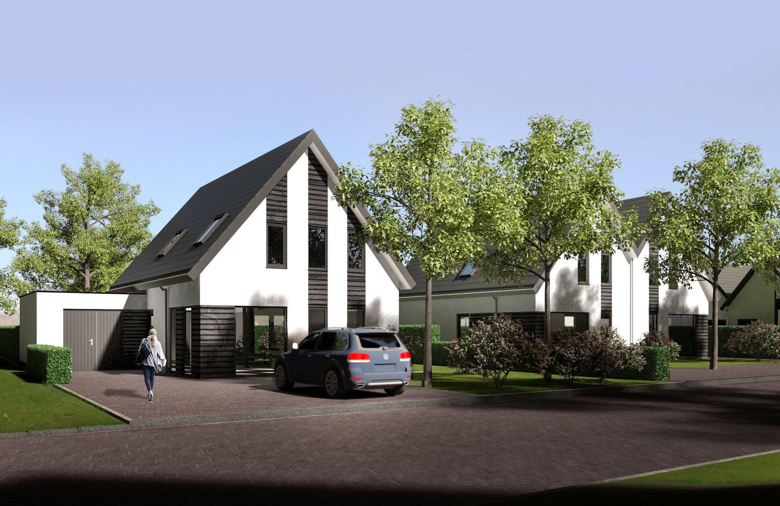 de Havekamp 2-b, Luttenberg