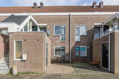 Schipperstraat 27, Alkmaar