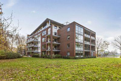 Bosweg 6, Papendrecht