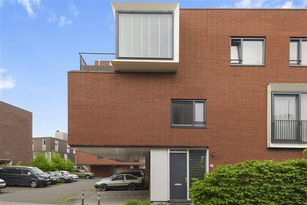 Suikerpeerpad 39, Amsterdam