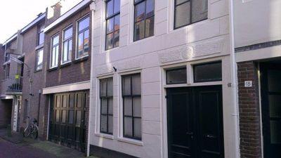 Speelmansstraat, Leeuwarden
