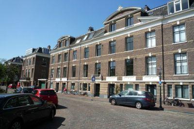 Floraplein, Haarlem