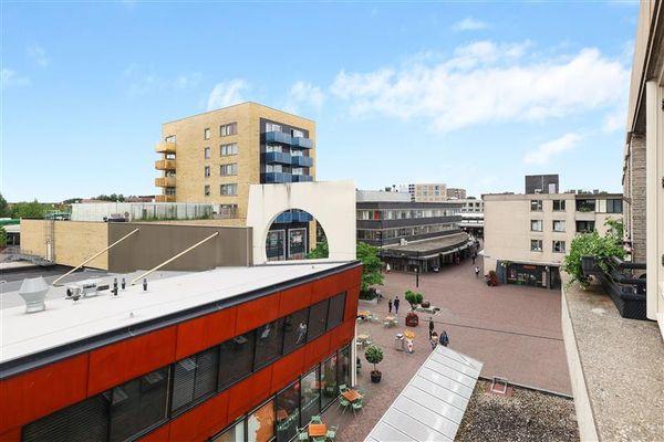 Globeplein 58, Almere