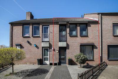 Borghaag 82, Maastricht