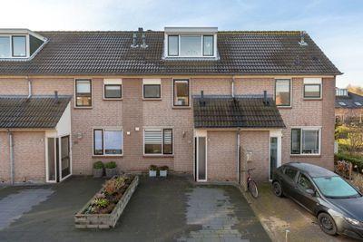 Staringstraat 22, Zevenhuizen ZH