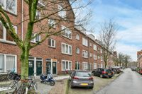 Mesdagstraat 33H, Amsterdam