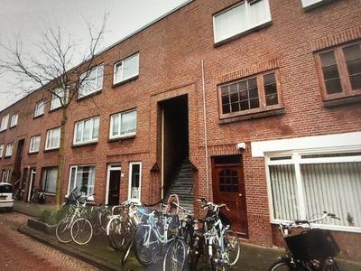Laurierstraat, 's-Gravenhage