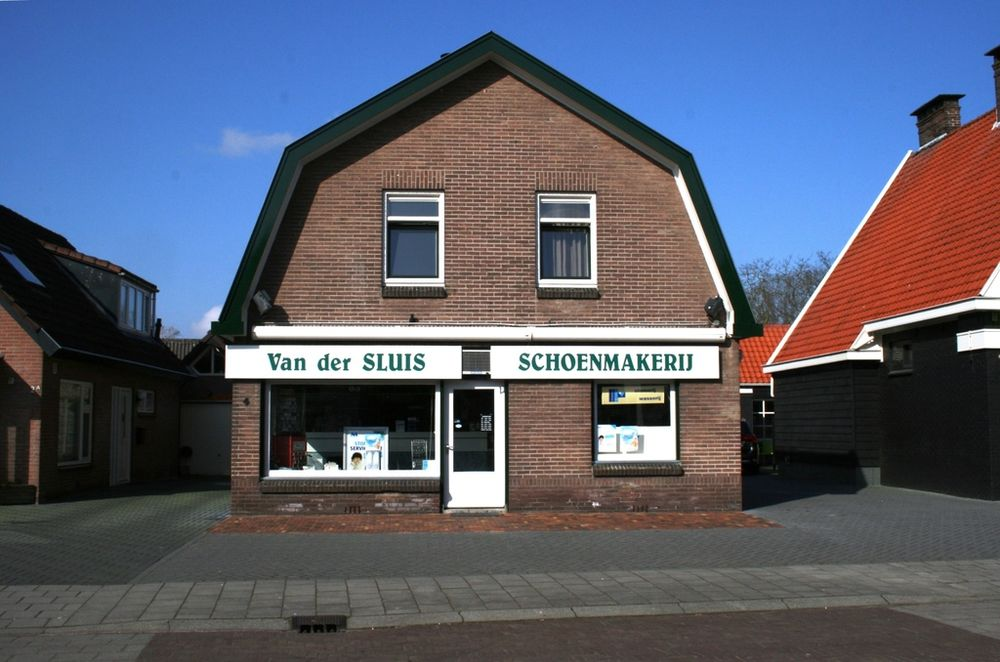 Zwolseweg 4, Heerde