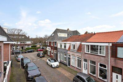 Korte Landstraat 42, Alkmaar