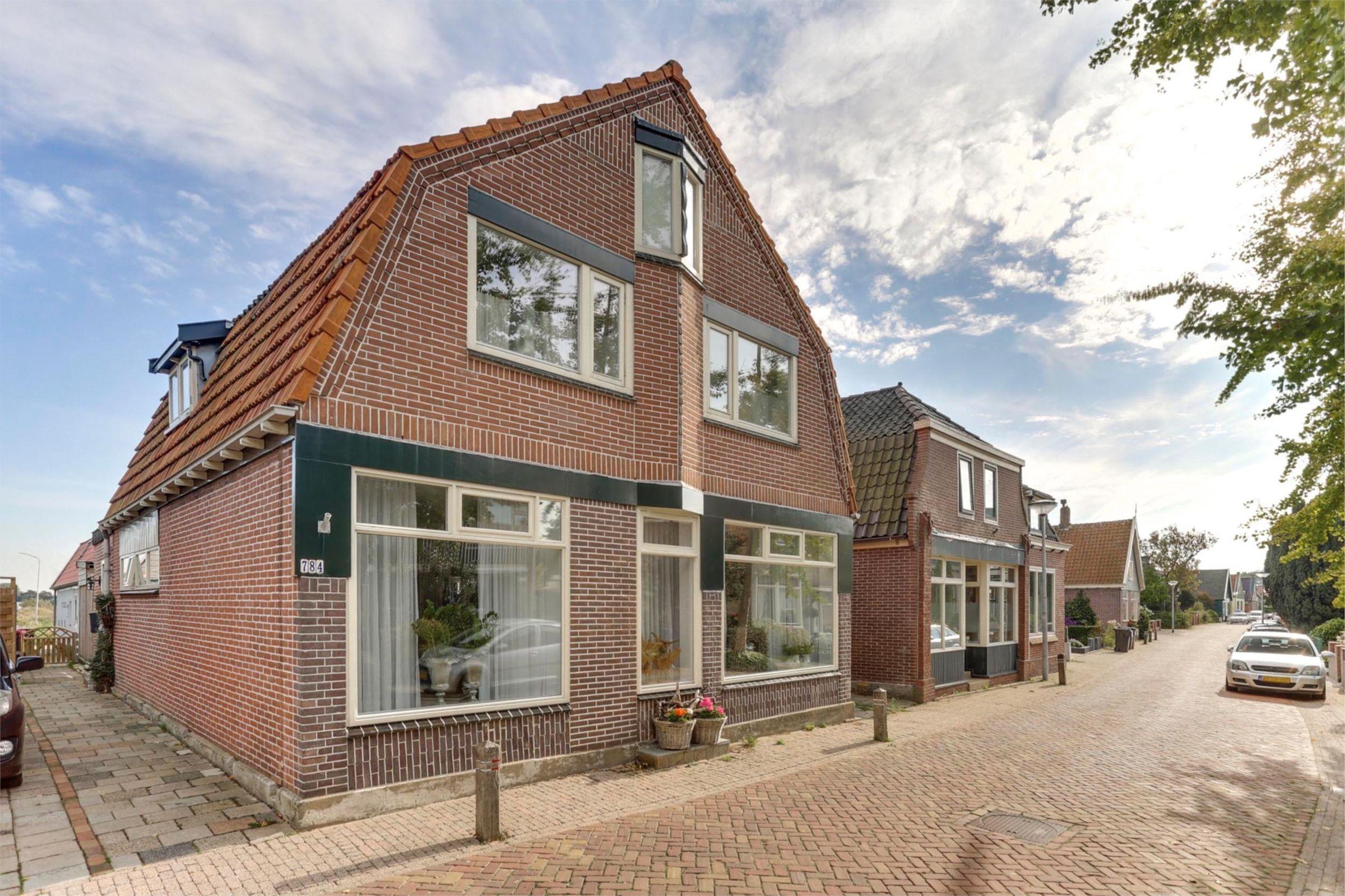 Dorpsstraat 784, Oudkarspel