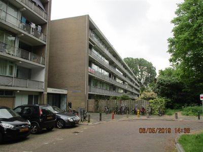 Schubertlaan 56, Delft