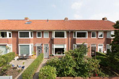 Jeroen Boschstraat 6, Leeuwarden
