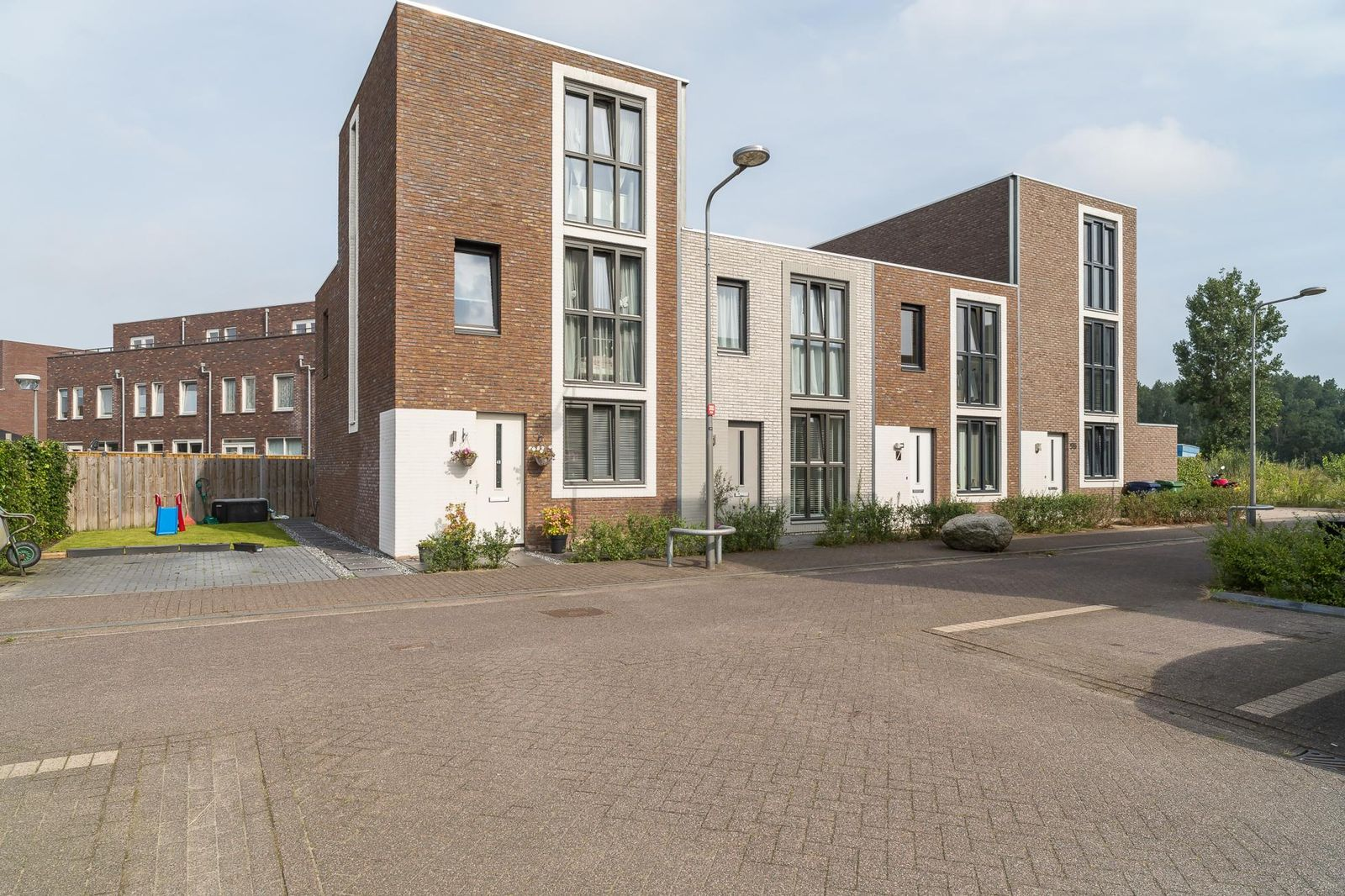 Iskurstraat 49, Almere