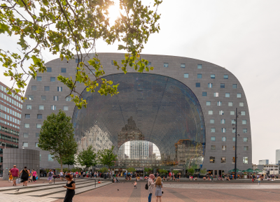 Verlengde Nieuwstraat 167, Rotterdam